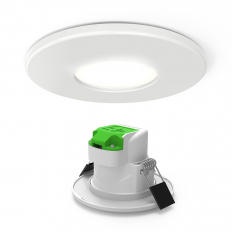 IP65 LED Downlight 3000K White
