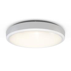 IP54 Surface Circular Wall/Ceiling White 4000K
