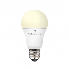 LED Smart Bulb Wifi ES (E27) Warm White Dimmable