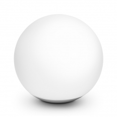 LED Smart Glass Globe Wifi & Bluetooth Colour changing, Tuneable White & Dimmable