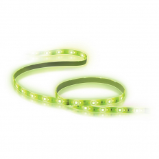 LED Smart Strip Light Wifi & Bluetooth 2m Colour Changing, Tuneable White & Dimmable