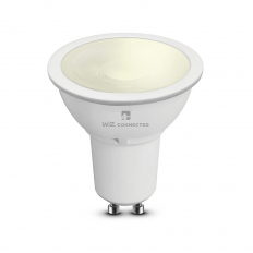 LED Smart GU10 Bulb Wifi Warm White & Dimmable