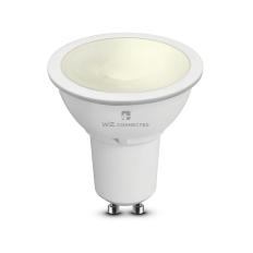 LED Smart GU10 Bulb Wifi Warm White & Dimmable