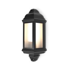 Half Lantern Wall E27