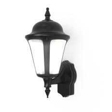 LED Lantern Wall