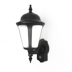 LED Lantern Wall PIR