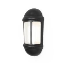 LED Half Lantern Wall