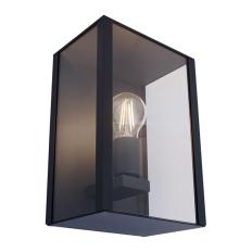 Modern E27 Exterior Wall Light